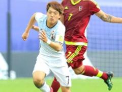 直近半年間で、最もゴールを挙げている欧州組・堂安律は日本代表に呼ぶべき!?