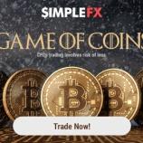 『値動きの激しい仮想通貨FXの取引するなら、追証がないブローカー(例:BitMEX, HotForex, SimpleFX)を選べ!』の画像