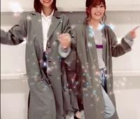 【欅坂46】尾関・理佐でキュンダンスキタ━━━(゚∀゚)━━━!!(動画あり)