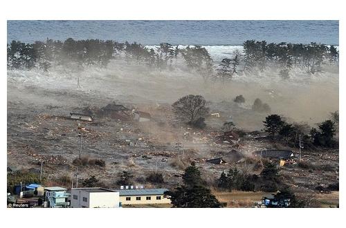 311の一年前にタイムスリップしたとして津波の犠牲者を救う方法ってあるか?のサムネイル画像