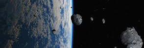 「宇宙怖すぎ」宇宙の不思議 NASA情報も有り イメージ画像