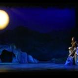 『劇団俳協「あらしのよるに」』の画像