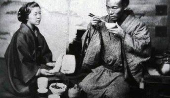 【白米】江戸時代の定食屋って儲からんやろな【玄米】