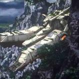『【ガンダムUC】このペガサス級に一体何があったんだ?』の画像