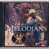 『Melodians「Swing And Dine」』の画像