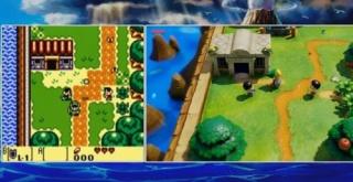 Switch『ゼルダの伝説 夢をみる島』、E3のデモプレイ映像とGB版の比較映像が公開!