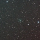 『FSQ-130EDによるジョンソン彗星(C/2015 V2)』の画像