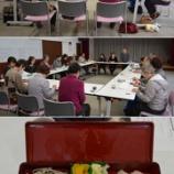 『1月14日(木)福祉部・会議と新年会を開催』の画像