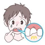 『歯の外傷について【篠崎 ふかさわ歯科クリニック】』の画像