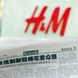 『【中国最新情報】「H&M、ナイキなどアパレルブランド、「新疆 綿花の問題」で非難」』の画像