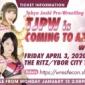 東京女子プロレス初のアメリカフロリダ公演の参加メンバーが決定...