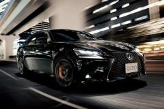 """レクサス「GS」8月で生産終了。特別仕様車""""Eternal Touring""""発売"""