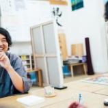 『武田双雲さん×山崎大祐さん「今、この瞬間」を幸せに生きるススメ』の画像