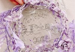 【匠】針金職人ハンパないwww 乃木坂46真夏の全国ツアー2019を針金で作るとは・・・