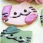 【レシピ】猫の日 ねこクッキー。 と 大好き と 大切。
