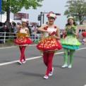 2016年横浜開港記念みなと祭国際仮装行列第64回ザよこはまパレード その122(崎陽軒)