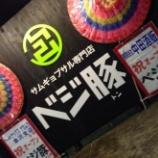 『祝・サムギョプサル専門店ベジ豚OPEN!』の画像