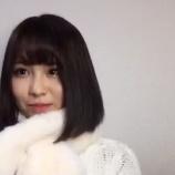 『[動画]2018.12.28(23:02~) SHOWROOM 「=LOVE(イコールラブ) 大場花菜」@個人配信』の画像