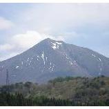 『磐梯山の山開き』の画像