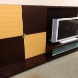 『2015年・最後の柏木工のセール・システムユニット「組曲」TVボード』の画像