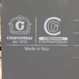 『【2017年イタリア出張】クラッシックスタイル・CARPANELLI』の画像