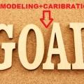 スピード成功に必要なモデリングとキャリブレーションとは!!