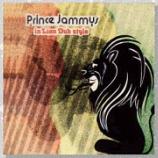 『Prince Jammy「Prince Jammy's In Lion Dub Style」』の画像