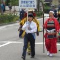 第56回鎌倉まつり2014 その15(武者姿で集う・とんぼの会)