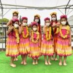 フラダンス教室 名古屋 長久手 豊橋【初代アロハクイーンから学んだ本場のフラダンスを教えます】
