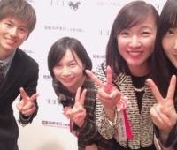 【欅坂46】馬術の仕事の時にはより一層お姉さん間のゆっかーがイイ!って、あれ?カンペ…?