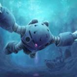 『ガンダムの水陸両用MSとかいう宇宙住みのジオンの方が揃っているという謎』の画像