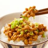 【朗報】納豆1日1パックで死亡率10%減! ということは・・・・