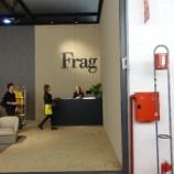 『【2017年イタリア出張】Frag社』の画像