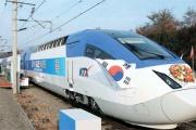 <丶`∀´>「最高時速430kmの鉄道開発して世界に売るニダ!」
