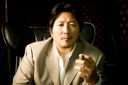 前田日明「外国人参政権推進する民主からは出ない。今日すべてぶちまける」