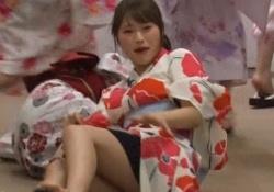 NMB48渋谷凪咲ちゃんが処女パンティをチラ見せして話題に!