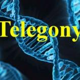 『テレゴニー:記憶』の画像