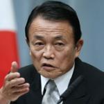 麻生太郎「軽減税率めんどくさい。」