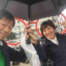 ★小澤美奈瀬プロが、福井にやって来たぁ~~♪