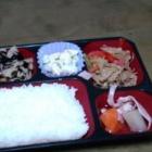 『今日の夕食(弁当)』の画像