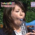 【画像】女子アナさん、いつも竿舐めをしてるのがバレてしまうwwywwywwy