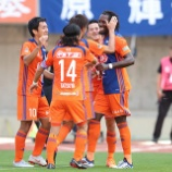 『アルビレックス新潟 MFカウエ FW田中達也のゴールで讃岐に2-1で勝利!! 怒涛の5連勝!! 15位浮上!』の画像