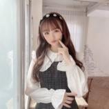 『[イコラブ] 音嶋莉沙×Ank Rouge「Girly Autumn collection vol.4』モデル決定!』の画像