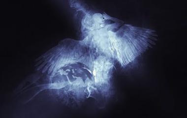 『大天使ラファエル・守護天使からの緊急メッセージ』の画像