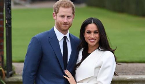ヘンリー王子が黒人の母を持ち離婚歴のあるメーガン・マークルさんと婚約(海外の反応)