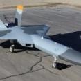 アメリカ、ステルス空中標的機のエンジンテスト完了