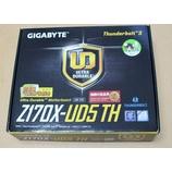 『マザーボードは、ギガバイト GA-Z170X-UD5 THを買った。【2016年 自作PC】』の画像
