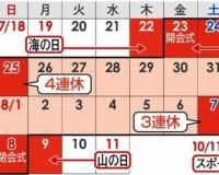 【朗報】2021年東京オリンピック、開催決定かwwwwwwwwww