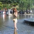 2001年 向ヶ丘遊園モデル撮影会 その24