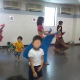 『お子様連れベリーダンス!!『ママだって美しく。はじめてのベリーダンス』』の画像